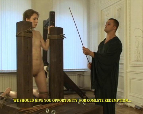 bdsm Discipline in Russia Part 39
