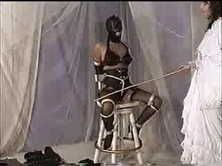 bdsm Devonshire Productions - SS-02 - Simone Speaks About Chastity Belts