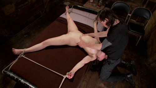 bdsm Cock Hungry Slut Gets Fucked Into Oblivion