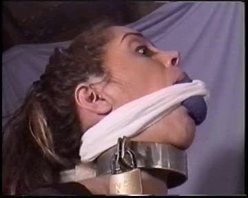 bdsm Devonshire - DP-070 - Gagged and Drooling Part2