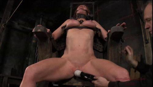 bdsm The Best Magic Collection Of InfernalRestraints. Part 5.
