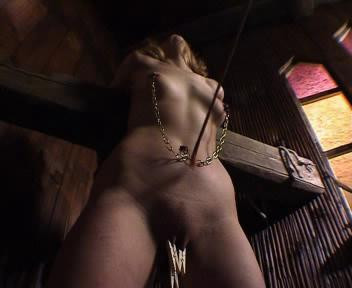 bdsm History of Torture 4 - Two of a Kind