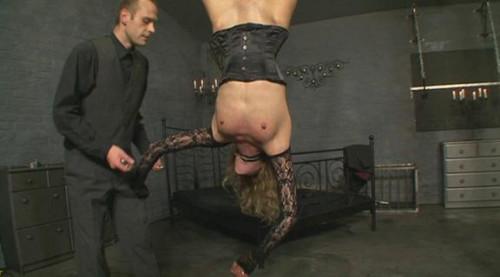 bdsm Harvested slave