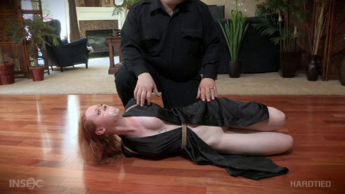 bdsm HdT - Aug 3, 2016 - Ruby Red