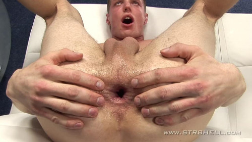 Steve Peryoux - Hot Ass