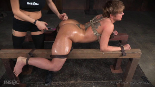 bdsm Red Hot Part 3