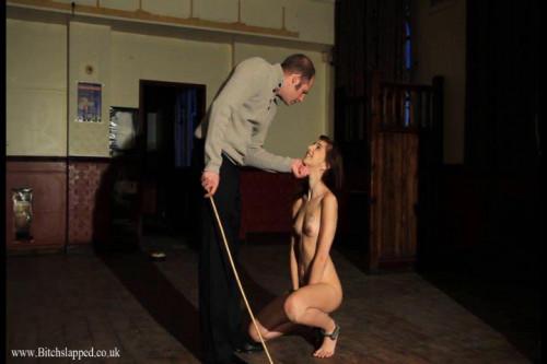 bdsm Slave Tester Part 1.