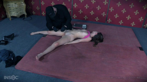 bdsm Zoey Laine high - BDSM, Humiliation, Torture