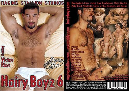 Hairy Boyz - part 6