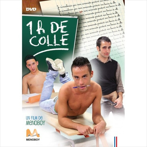 Menoboy - 1 Heure De Colle
