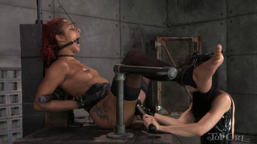 bdsm Pushing Daisy-Daisy Ducati, Elise Graves - BDSM, Humiliation, Torture