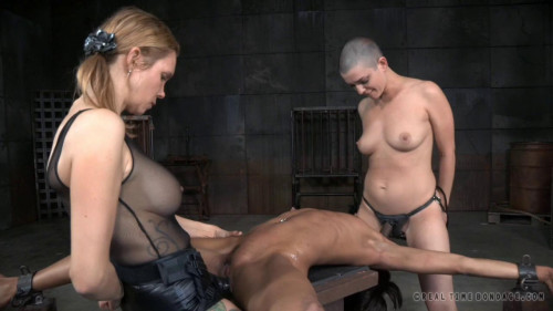bdsm Tough Love Part 2