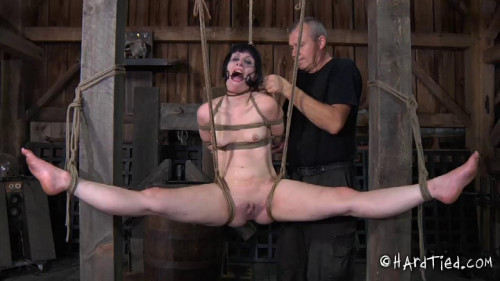 bdsm Katharine Cane - Stretching Legs