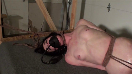 bdsm Day of Slave Girl Natasha Part Four
