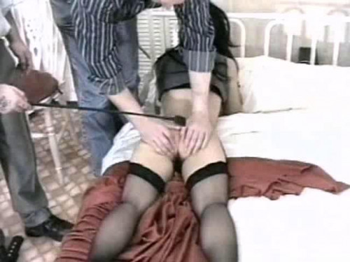 bdsm English Spanking Classics 45