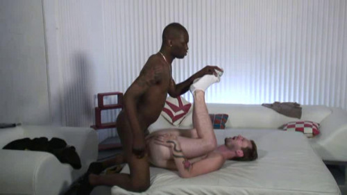 I Got Fucked by a Big Black Dick