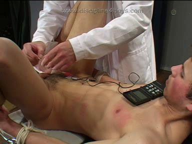 Discipline4Boys - Doctor Freuds special Treatment