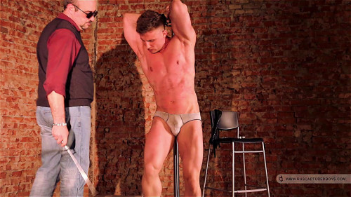 Gay BDSM Escort Boy Denis - Final Part