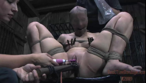 bdsm Head Games featuring Marina