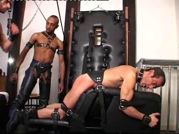 Gay BDSM Fantasy BDSM fucking