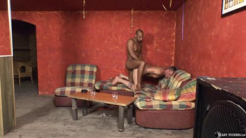 Gay BDSM Power House Breeders, Scene 04