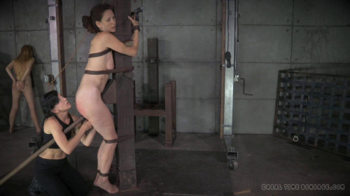 bdsm RTB - Emma and Emma Part 3 - Aug 9, 2014 - HD