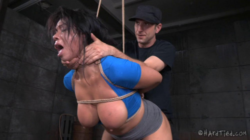 bdsm Kimmy Lee