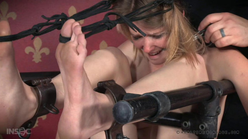 bdsm Insatiable Ass Part 3