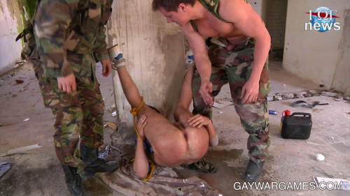 Gay BDSM Brent all clips