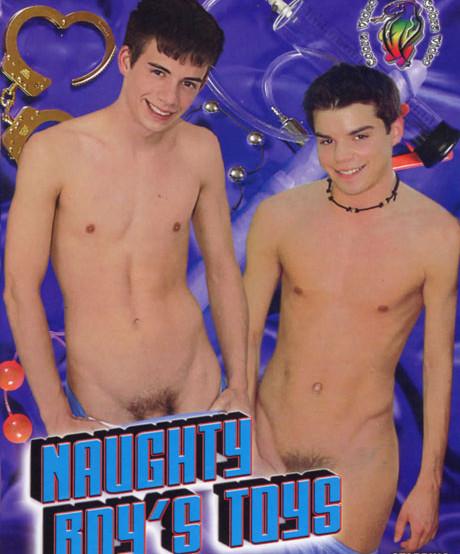 Naughty Boys Toys