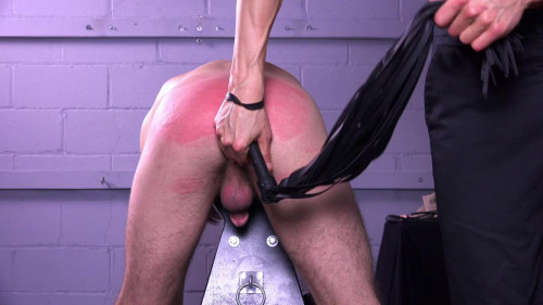 Gay BDSM Michael Delray - Deviance part 4