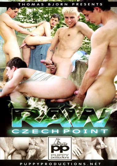 Raw Czech Point (2007)