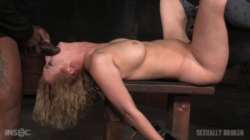 bdsm Cherry Torn, Matt Williams and Jack Hammer
