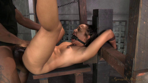 bdsm Tinslee Reagan - Matt Williams - Jack Hammer - BDSM, Humiliation, Torture