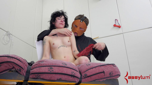 bdsm Crazy Torture Part 2 - AL