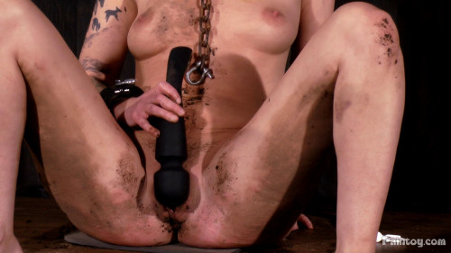 bdsm Abigail Dupree - The Dirty Cumwhore