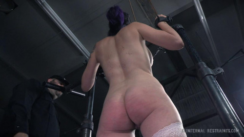 bdsm French Twist