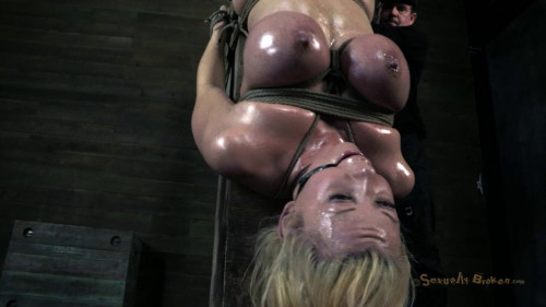 bdsm Ultimate Throat Boarding
