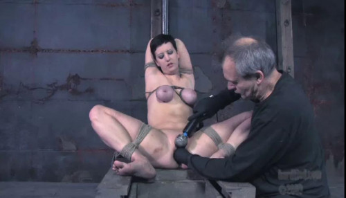 bdsm Canes and Clamps Part Two - Cherry Torn