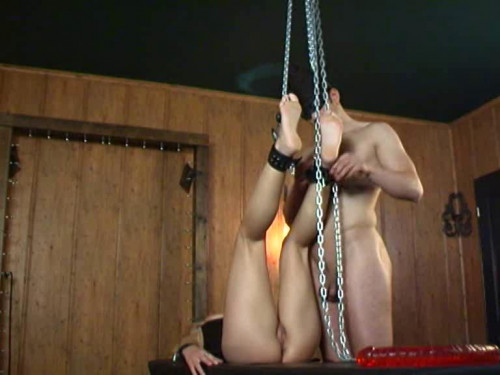 Femdom and Strapon Paraphil