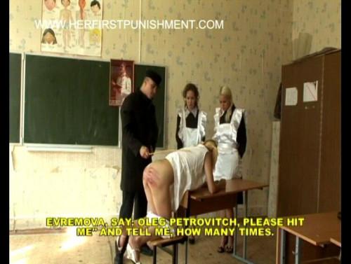 bdsm Russian Slaves - Sovjet School