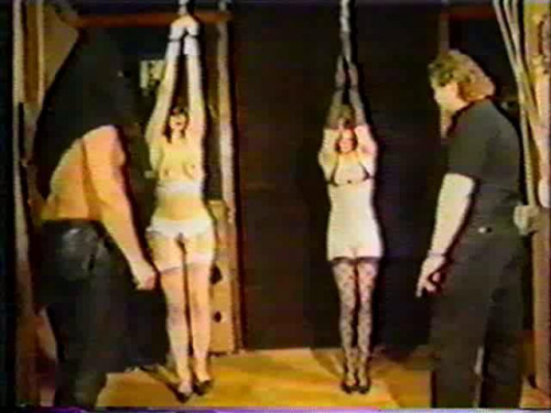 bdsm SlaveSex tied