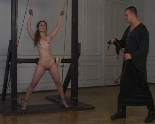 bdsm Discipline in Russia 39