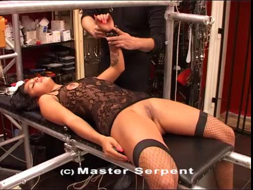 bdsm Torture and pain