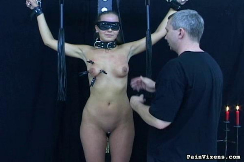 bdsm Painvixens - 28 Jul 2009 - Exxxperiments part 2
