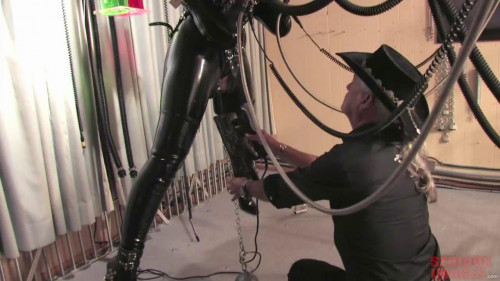 bdsm Breaking The Girl Part 4
