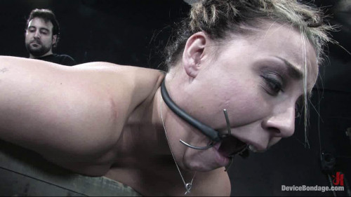 bdsm Delilah Strong - A Bondage Whore