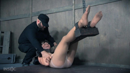 bdsm Personal Pillory (Sep 09, 2016)