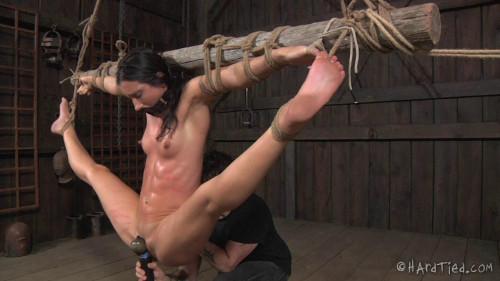 bdsm Barn Exercises - BDSM, Humiliation, Torture HD-1280p