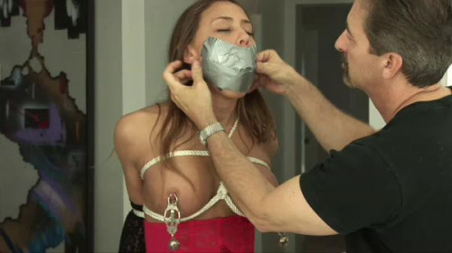 bdsm Jay Edwards - Breaking Brooke